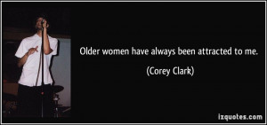 Older Women Quotes