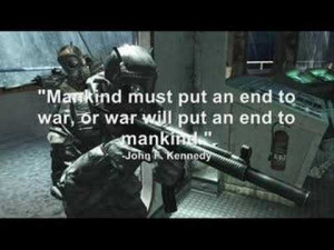 War Quotes 2