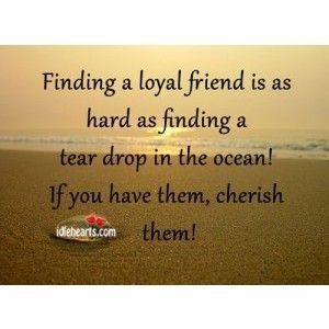loyal friend quotes - Google Search