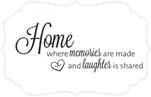 home quotes happy home happy life quote happy home tip