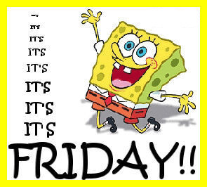 Friday Quotes (Quotes About Friday)
