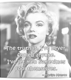 Marilyn Monroe Quotes and Her Sky High Thoughts
