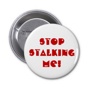 Stop Stalking Me Facebook Cover Photo Picture