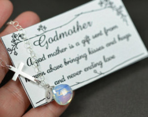 Popular items for godmother