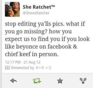 She Ratchet random
