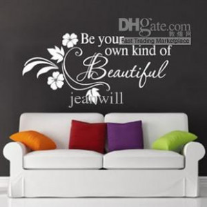 Best Wall Quotes Decal Words Lettering Saying Wall Decor Sticker