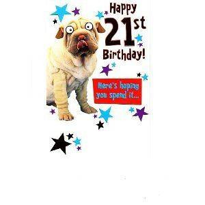 Happy 90th birthday Chihuahua greeting card cards by ritmoboxer