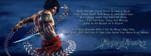 Prince Of Persia Quotes 5 by Vinay-TheOne