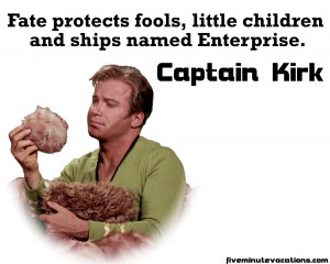 Star Trek Happy Birthday Quotes