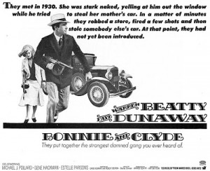 Bonnie And Clyde Quotes Bonnie and clyde turns forty