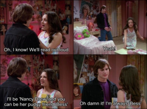 That 70s Show Jackie Quotes