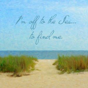 Quotes Texts, Coastal Quotes