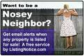 Quotes About Nosey Neighbors