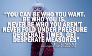... image include: life, nicki minaj, be who you are, young money and boy