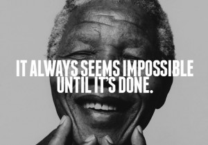 13 Inspirational Quotes From the Amazing Nelson Mandela