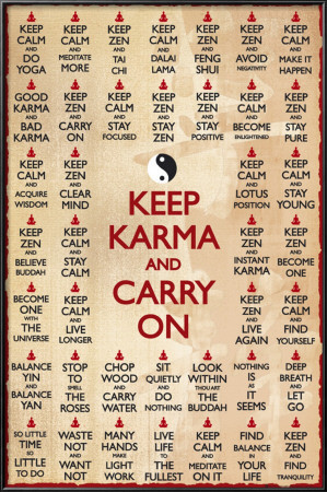 Bad Karma Quotes And Sayings