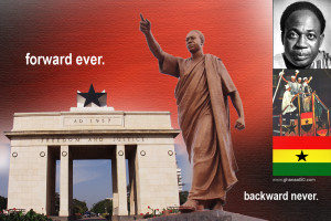 Kwame Nkrumah's Birthday: On Nkrumah's 105th, A Look Back At His ...