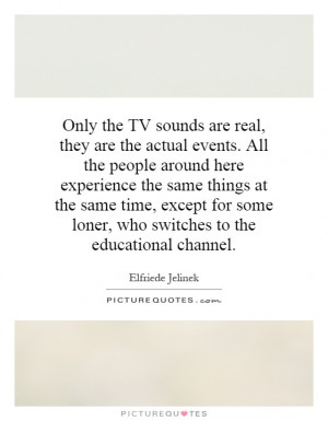 Channel Quotes