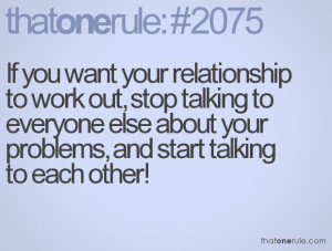 problems quotes relationship problems quotes relationship problem ...