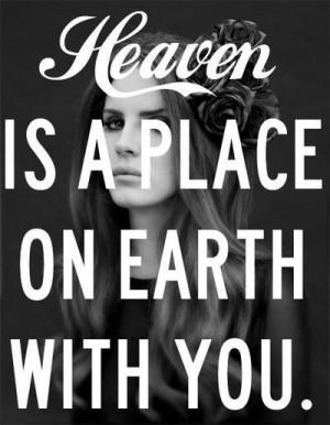 Lana Del Rey LDR