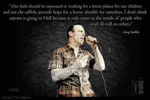 Greg Graffin Quotes