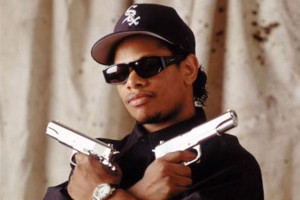 Eazy-E may have seen something in Suge Knight that didn't come to ...