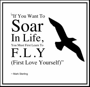 Amazing Quotes About Loving Yourself: Quotes About Loving Yourself FLY ...