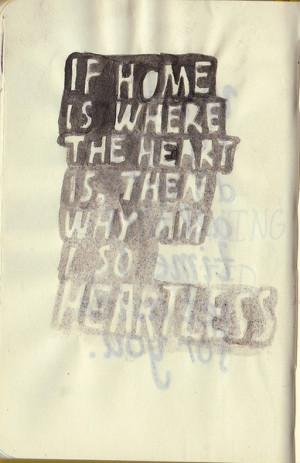 Heartless Quotes & Sayings