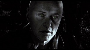 Rutger Hauer, on acting