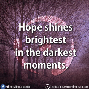 Are you looking for a bit of inspiration? Check out these hope quotes: