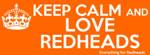 Facebook Cover Pictures for Redhead Pride