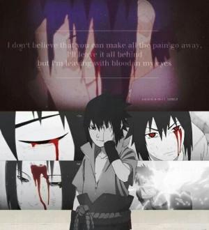 Sasuke Quotes Sasuke quotes