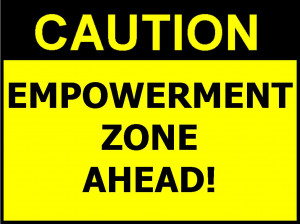 Women Empowerment Quotes HD Wallpaper 3
