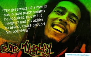 Bob Marley Quotes About Men Bob marley quotes image 17