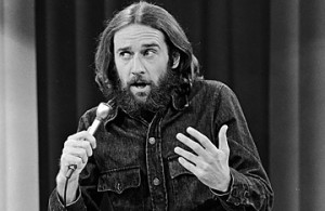 Top 10 George Carlin Quotes