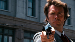 Quick Review: Dirty Harry (1971)