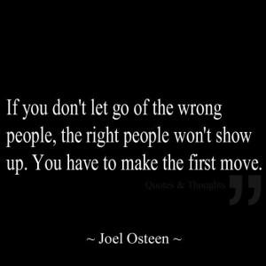 Joel Osteen so very very true!!!