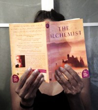 "... Out Quotes From Paulo Coelho's Amazing Book ""The Alchemist"