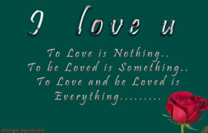 Love wallpaper ! Love quotes ! Love greeting ! I love u quotes ! I ...