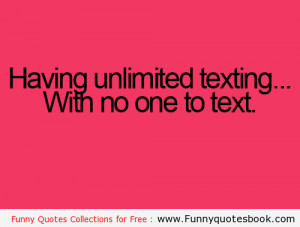 Funny Quotes about Mobile texting
