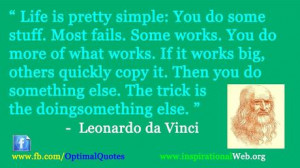 leonardo da vinci quotes images Newest leonardo da vinci quotes ...