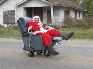 Redneck Quotes About Trucks Bawconville redneck christmas