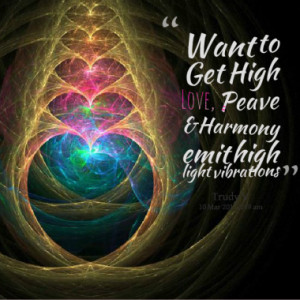 Quotes About: get high