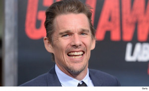Quotables: Ethan Hawke Has Some More Idiotic Words to Say Today