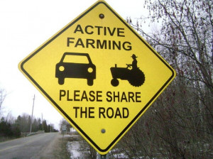 Funny Farming Quotes