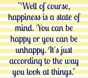 Disney Quotes About Happiness