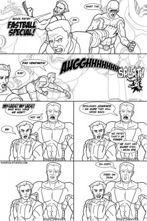 Re: Comic Quotes