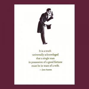 Jane Austen Quotes #6