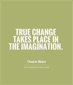 Thomas Moore Quotes
