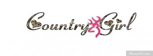 Country Girl Facebook Quotes and Sayings